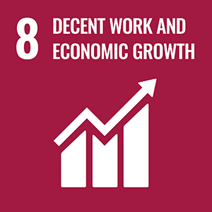 08_SDG_decent work and economic growth
